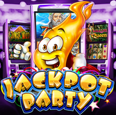 Download game jackpot party slots free coins mới nhất 2019 icon